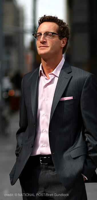 RainMaker Group's President, Adam Lepofsky - Legal Post
