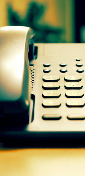 Contact RainMaker Group for Legal Search and Recruitment by Phone - Desk Phone